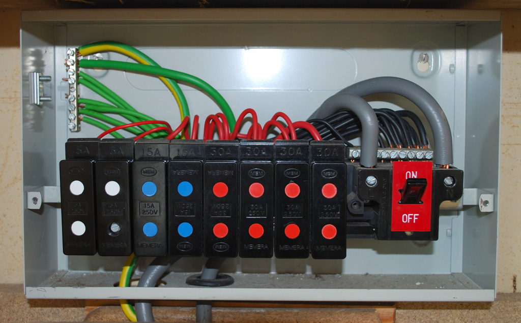what's in the (fuse) box? epc fuse box open electrical fuse box #9